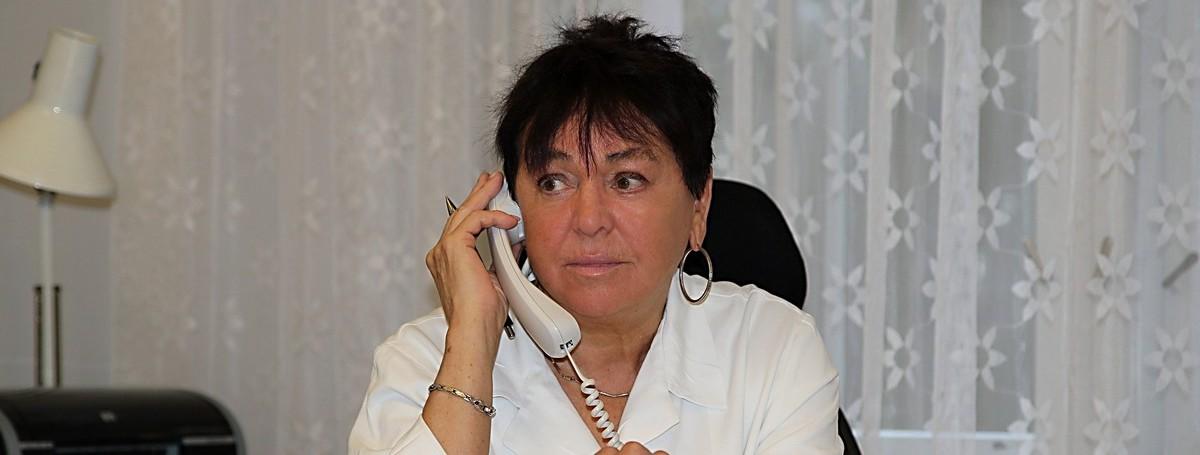 Autorita učitele, osobnost učitele i žáka - Dr. Lidmila Pekařová