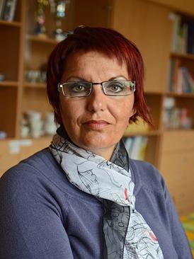 Spolupráce učitele a asistenta - Mgr. Marika Kropíková