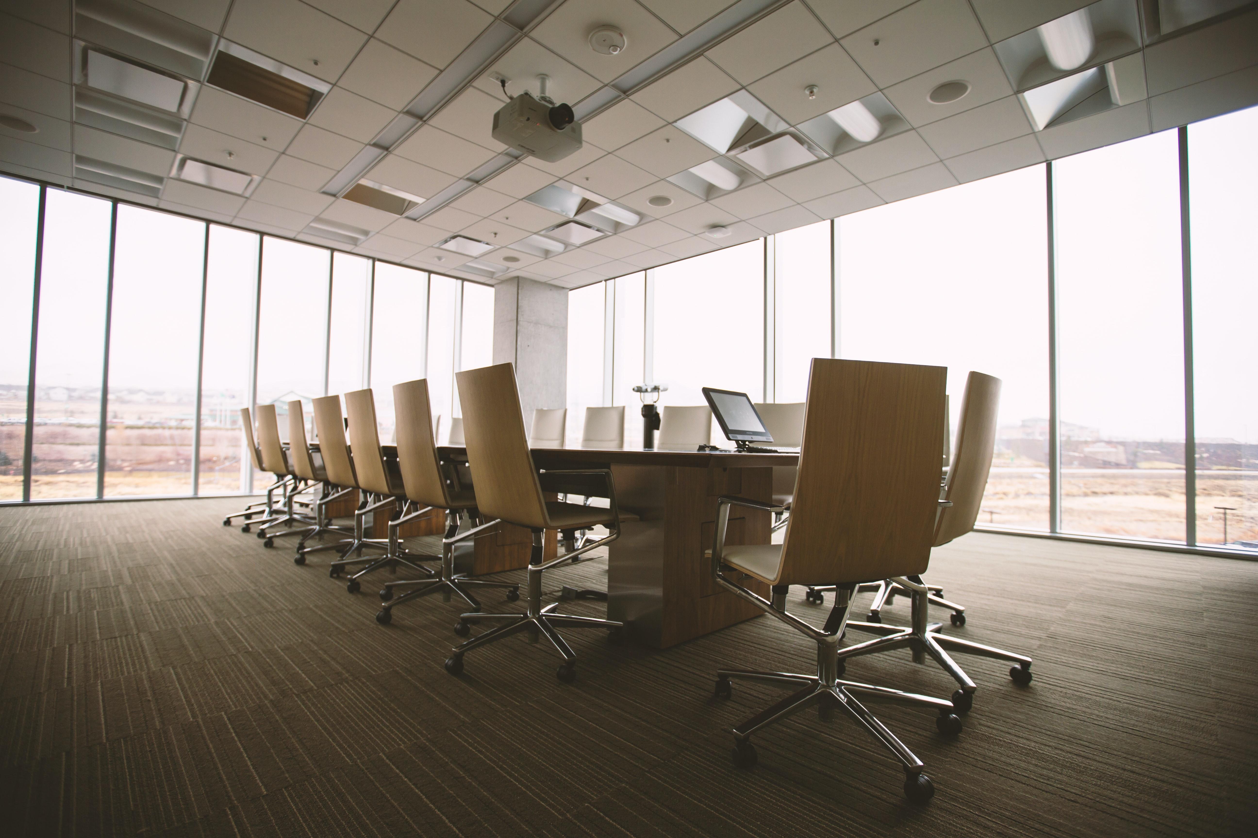 Zasedání Řídícího výboru